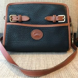 Dooney and Bourke All Weather Leather bag